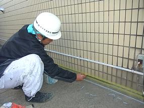 一般建築塗装